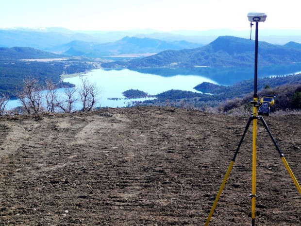 River City Consultants, Inc. - Surveying Image