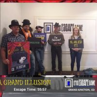Grand Illusion Team Ivan